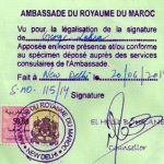 Agreement Attestation for Morocco in Dolavli, Agreement Legalization for Morocco, Birth Certificate Attestation for Morocco in Dolavli, Birth Certificate legalization for Morocco in Dolavli, Board of Resolution Attestation for Morocco in Dolavli, certificate Attestation agent for Morocco in Dolavli, Certificate of Origin Attestation for Morocco in Dolavli, Certificate of Origin Legalization for Morocco in Dolavli, Commercial Document Attestation for Morocco in Dolavli, Commercial Document Legalization for Morocco in Dolavli, Degree certificate Attestation for Morocco in Dolavli, Degree Certificate legalization for Morocco in Dolavli, Birth certificate Attestation for Morocco , Diploma Certificate Attestation for Morocco in Dolavli, Engineering Certificate Attestation for Morocco , Experience Certificate Attestation for Morocco in Dolavli, Export documents Attestation for Morocco in Dolavli, Export documents Legalization for Morocco in Dolavli, Free Sale Certificate Attestation for Morocco in Dolavli, GMP Certificate Attestation for Morocco in Dolavli, HSC Certificate Attestation for Morocco in Dolavli, Invoice Attestation for Morocco in Dolavli, Invoice Legalization for Morocco in Dolavli, marriage certificate Attestation for Morocco , Marriage Certificate Attestation for Morocco in Dolavli, Dolavli issued Marriage Certificate legalization for Morocco , Medical Certificate Attestation for Morocco , NOC Affidavit Attestation for Morocco in Dolavli, Packing List Attestation for Morocco in Dolavli, Packing List Legalization for Morocco in Dolavli, PCC Attestation for Morocco in Dolavli, POA Attestation for Morocco in Dolavli, Police Clearance Certificate Attestation for Morocco in Dolavli, Power of Attorney Attestation for Morocco in Dolavli, Registration Certificate Attestation for Morocco in Dolavli, SSC certificate Attestation for Morocco in Dolavli, Transfer Certificate Attestation for Morocco